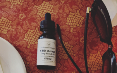 The Healing Power of Whole Plant CBD