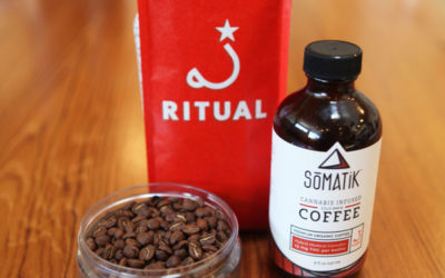 Cannabis + Coffee: A Perfect Match